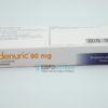 Аденурик 80 мг, №28 - таблетки 1826
