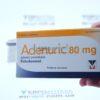 Аденурик 80 мг, №28 - таблетки 2659