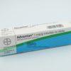 Адвантан 1 мг/г, 15 г - эмульсия. Фото 1