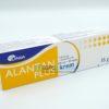 Алантан Плюс (20 мг + 50 мг)/г, 35 г, крем. Фото 1 1855