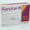 Алендронат 70 мг, №4 - таблетки. Фото 1