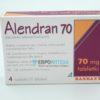Алендронат 70 мг, №4 - таблетки. Фото 1 1860
