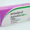Амисульпирид 200 мг, 30 таблеток. Фото 1