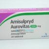 Амисульпирид 200 мг, 30 таблеток. Фото 1 1866