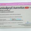 Амисульпирид 400 мг, 30 таблеток. Фото 1 1874
