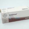 Андрокур 50 мг, №50 - таблетки. Фото 1