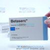 Бетасерк 24 мг, №60 - таблетки 2680