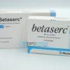 Бетасерк 8 мг, №100 таблетки. Фото 1