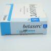 Бетасерк 8 мг, №100 таблетки. Фото 1 1599
