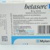 Бетасерк 8 мг, №100 таблетки. Фото 1 1600