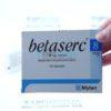 Бетасерк 8 мг, №100 таблетки. Фото 1 2688