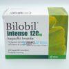 Билобил Интенс 120 мг 60 капсул. Фото 1