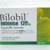 Билобил Интенс 120 мг 60 капсул. Фото 1 1609