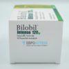 Билобил Интенс 120 мг 60 капсул. Фото 1 1610