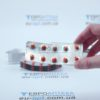 Хлорпротиксен 15 мг, №50 - таблетки. Фото 1 3035