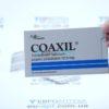 Коаксил 12.5мг, 30 таблеток. Фото 1 2753