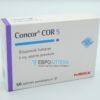 Конкор 5 мг, №56 - таблетки. Фото 1