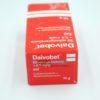 Дайвобет 50 мкг/г + 0,5 мг/г, 15 г - гель. Фото 1 1900