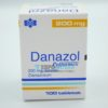 Даназол 200 мг, №100 - таблетки. Фото 1 1908