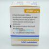 Даназол 200 мг, №100 - таблетки. Фото 1 1911