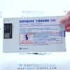 Депакин Хроно 300 мг, №30 - таблетки 2717
