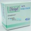 Дивигель 0,1%, 1 мг / 1 г, 28 пакетиков - гель. Фото 1