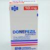 Донепезил 10 мг, 28 таб. Фото 1 1621