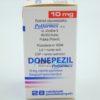 Донепезил 10 мг, 28 таб. Фото 1 1623