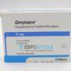 Дриптан 5 мг, №60 - таблетки. Фото 1 1205