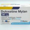 Дулоксетин 30 мг, №28 - капсулы. Фото 1 1936