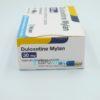 Дулоксетин 30 мг, №28 - капсулы. Фото 1 1939