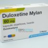 Дулоксетин 60 мг, №28 - капсулы. Фото 1