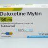 Дулоксетин 60 мг, №28 - капсулы. Фото 1 1942