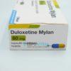 Дулоксетин 60 мг, №28 - капсулы. Фото 1 1945