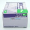 Эманера 40 мг, 28 таб. Фото 1 1634