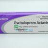 Эсциталопрам 10 мг. Фото 1 1636