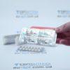 Эзетимиб Ауровит 10 мг, 28 таб. Фото 1 3051