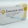 Фемостон Мини 0,5 мг + 2,5 мг - таблетки. Фото 1