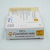 Фемостон Мини 0,5 мг + 2,5 мг - таблетки. Фото 1 1977