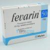 Феварин 50 мг, 60 таб. Фото 1