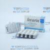 Феварин 50 мг, 60 таб. Фото 1 3018