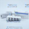 Финлепсин 200 мг, 50 таблеток. Фото 1 3022