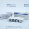 Финлепсин Ретард 200 мг, 50 таблеток. Фото 1 3026