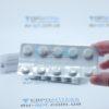Финлепсин Ретард 200 мг, 50 таблеток. Фото 1 3027