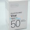 Глюкокард Vital №50 - тестовые полоски. Фото 1