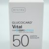 Глюкокард Vital №50 - тестовые полоски. Фото 1 2003