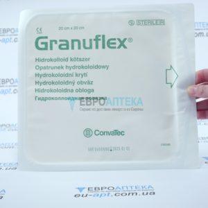 Грануфлекс 20 х 20 см