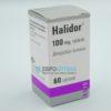 Галидор 100 мг, №60 - таблетки. Фото 1
