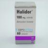 Галидор 100 мг, №60 - таблетки. Фото 1 2008
