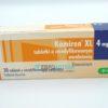 Камерин XL 4 мг, №30 - таблетки. Фото 1 2014
